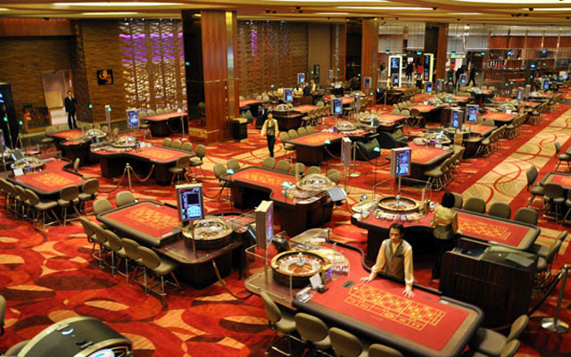Tivoli Casino Online