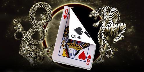 เกมคาสิโนออนไลน์ยอดนิยม บาคาร่าและเสือมังกร