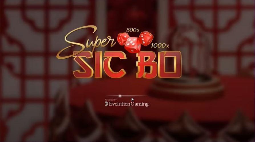 แนะนำเกมคาสิโนไฮโลออนไลน์หรือSIC-BO